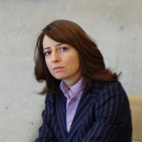 Данила Бонева